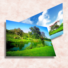 Postcards 4×9