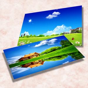 Postcards 6×11