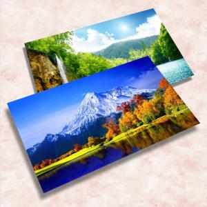 Postcards 4×6