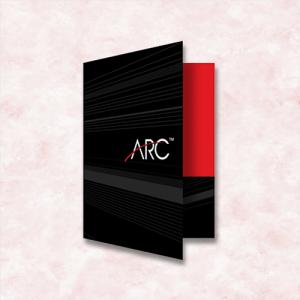 Presentation Folder 9 x 14.5