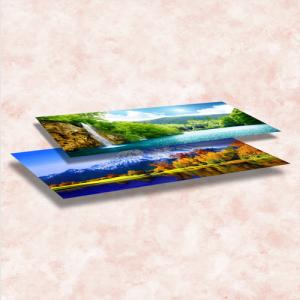 Postcards 2×8